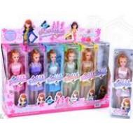 Кукла 6 в.18 блоке 32 см