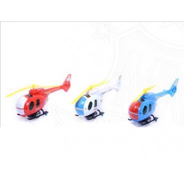 Вертолет с запуском на шнурке 32*12*7