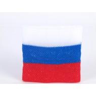 """Напульсник """"Россия"""" 8*7*1"""