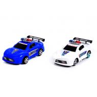 Машинка -полиция  15*7*6