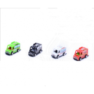 Фургон 7*3,5*3,5