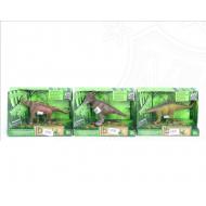 Динозавр 6 видов в коробке 21*13*9