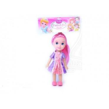 Кукла 17 см в пакете