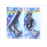 Пистолет на листе 2 вида 26*15*4