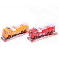 Пожарная машина 31*7*9