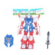 Робот со светом 20x12x5