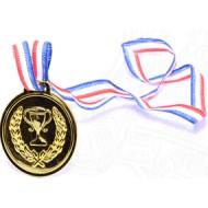 Медаль 6 см