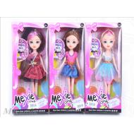 Кукла 3 вида 12*5*27